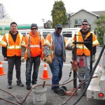 OAKLAND SURVEY CREW Click to Enlarge