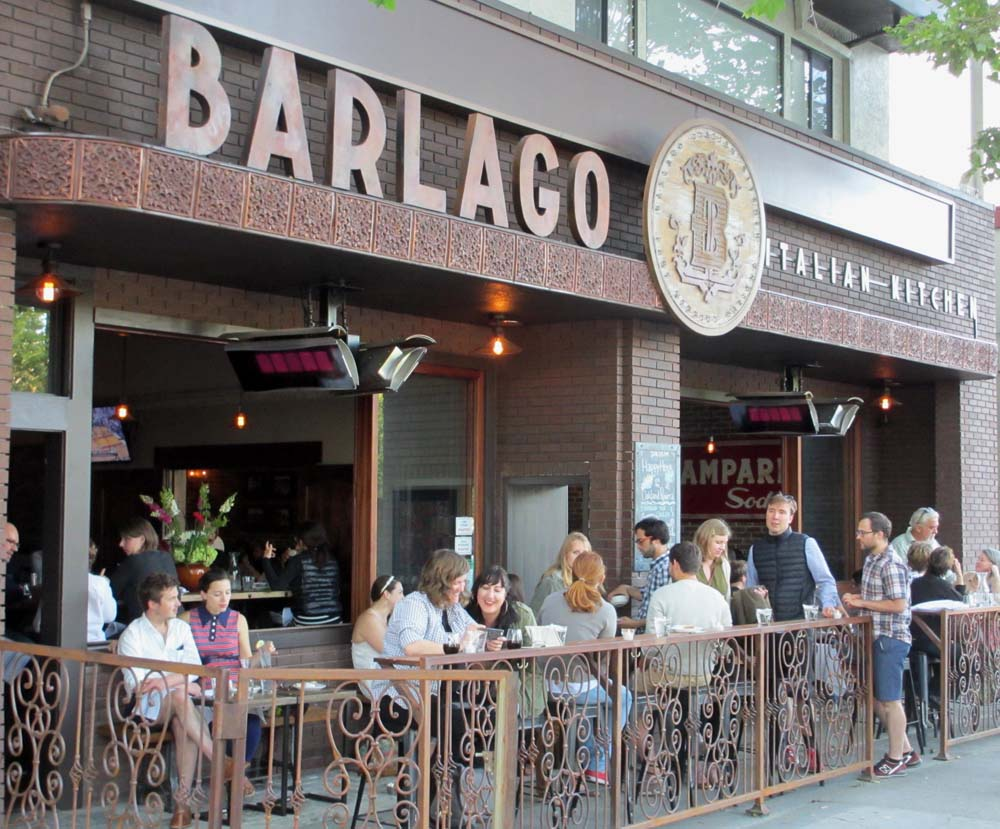 Barlago Seating