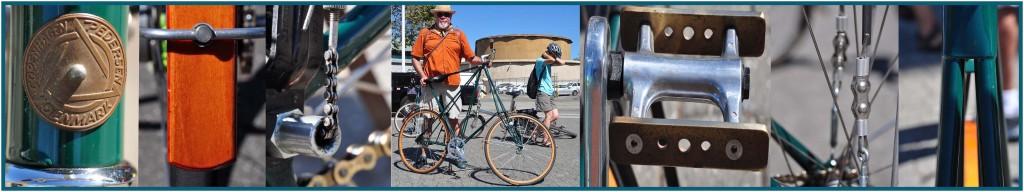 Pedersen Bike Composite