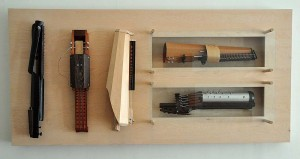 Sung Kim Instruments