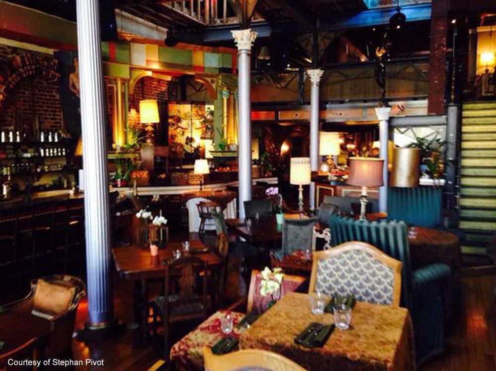 Grand Avenue Cafe Oakland