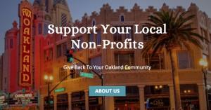 DonateOaklandHeader