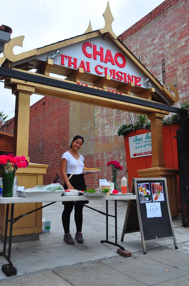 Chao Thia Saturday