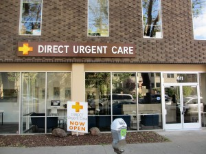 Direct Urgent Care  411 Grand Ave