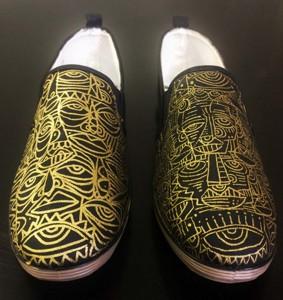 Mahader Shoes