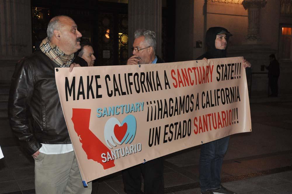 CaliforniaSanctuaryRally2