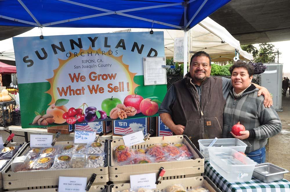 Sunnyland Orchards
