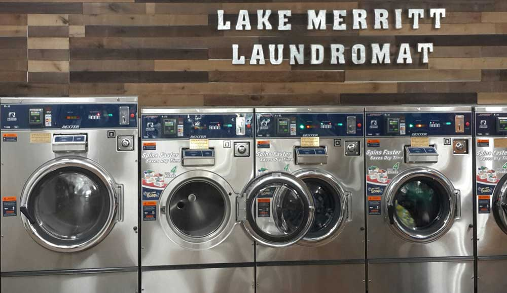 confession: i last used a laundromat about 30 years ago, and that was  because the knob and tube wiring in the house we'd just moved into didn't  have the